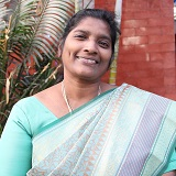 Ms. J. Saral Shanthini, M.A, MSW, B.Ed